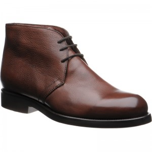 Herring Gothenburg Chukka boots