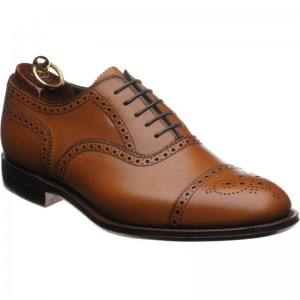 Hampstead semi-brogue