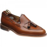Herring Barbate tasselled loafer