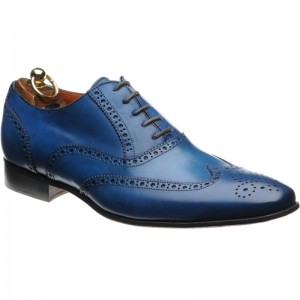 Herring Fermo brogue