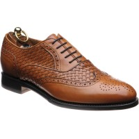 Almansa brogue
