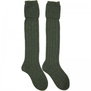 Wollaton Sock