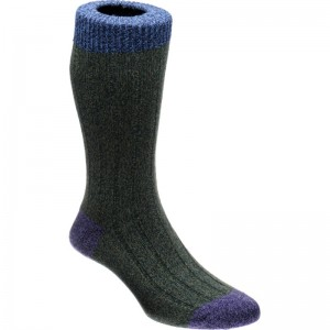 Herring Burghley Sock
