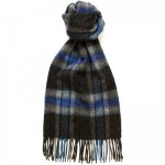 Herring Mini Tartan Check Scarf