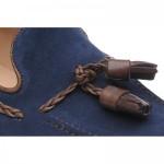 Herring Matisse tasselled loafer