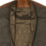 Herring Savoy Suit Carrier
