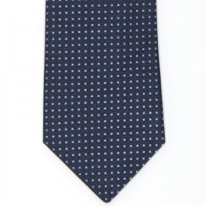 Small Woven Squares Tie (5003 607)