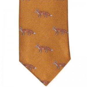 Fox Tie (7797 218)