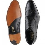 Herring Gladstone II brogue