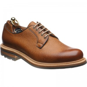 Fursdon Derby shoe