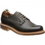 Herring Fursdon Derby shoe