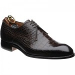 Herring Santano Derby shoe
