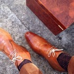 Herring Salamanca Chukka boot