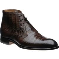 Salamanca Chukka boots