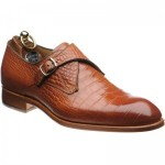 Herring Salobrena monk shoe