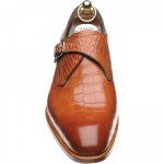 Herring Salobrena monk shoes