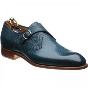 Herring Salobrena monk shoe