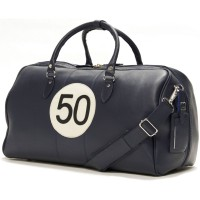 Herring Heritage Racing Blue Bag
