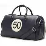 Herring Heritage Racing Blue Bag