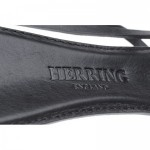 Herring Leather Shoe Horn 17cm
