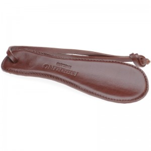 Leather Shoe Horn 17cm