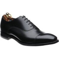 Churchill II rubber-soled Oxford