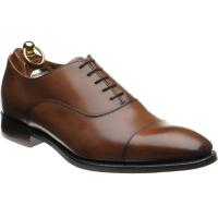 Herring Churchill II rubber-soled Oxford