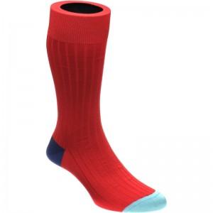 Herring Portobello Sock
