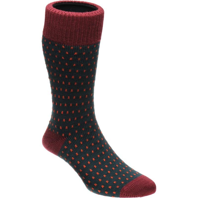Herring Biffo Sock