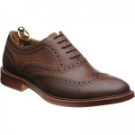 Herring Limerick brogue