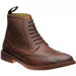 Herring Longford brogue boot