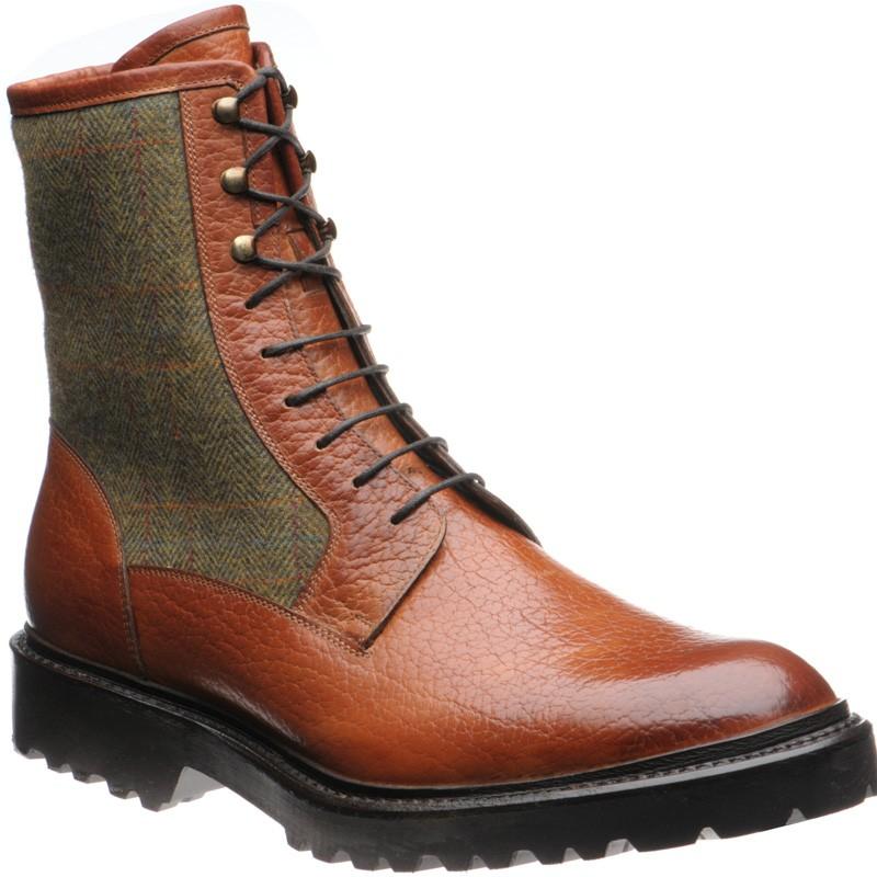 Herring Chulmleigh tweed boot