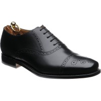 Herring Staverton semi-brogues