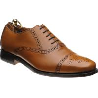 Herring Staverton semi-brogue