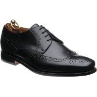 Herring Sturgate brogue