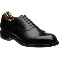 Herring Rugby rubber-soled semi-brogue