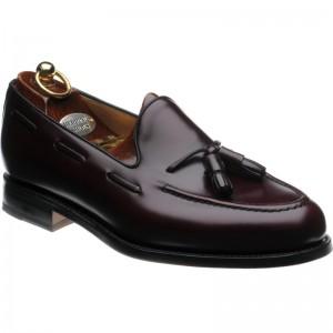 Herring Barcelona II tasselled loafer