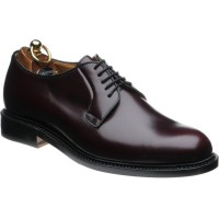 Lakenheath Derby shoe