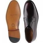 Herring Lakenheath Derby shoe
