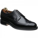 Herring Leconfield brogue