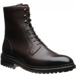 Herring Churchstow Norwegian boots