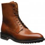 Herring Churchstow Norwegian rubber-soled boots