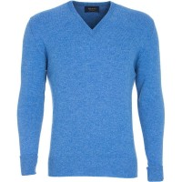Herring Braemar V Neck Jumper