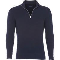 Braemar Zip Jumper