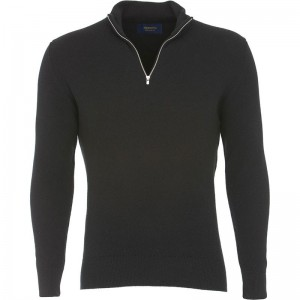 Herring Braemar Zip Jumper