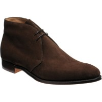 Heath Chukka boots