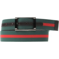 Green Red Fabric Reversible