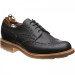 Herring Fermyn brogue