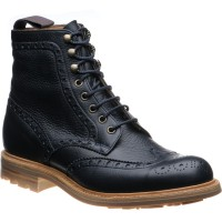 Fineshade brogue boot