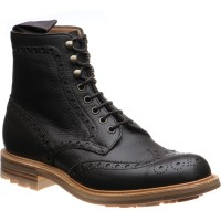Herring Fineshade brogue boot